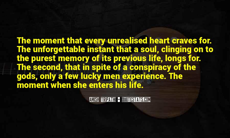 Most Unforgettable Love Quotes #1020450