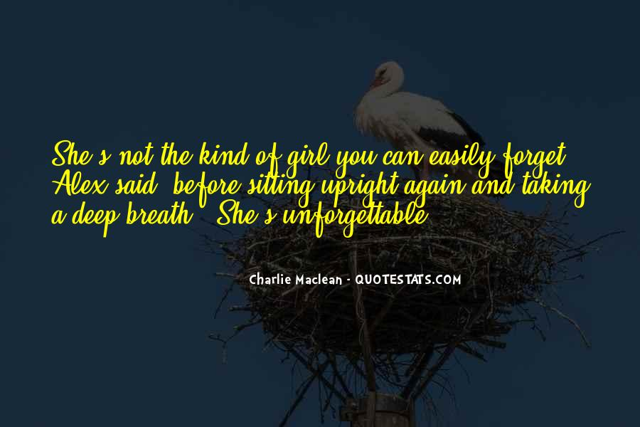 Most Unforgettable Love Quotes #614830