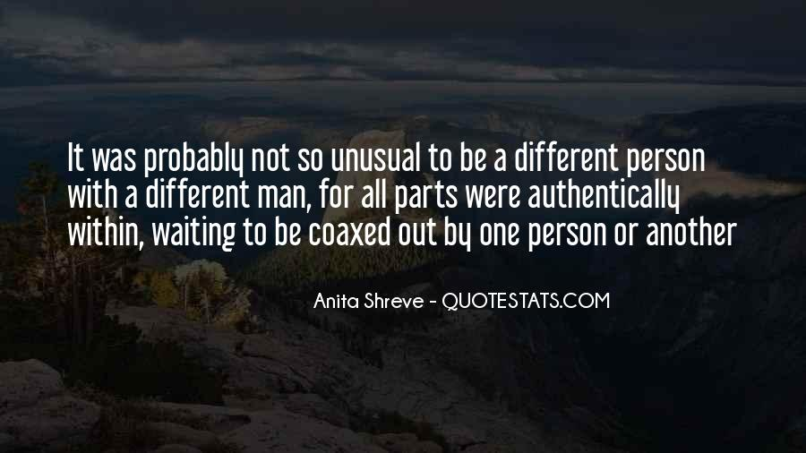 Most Unusual Love Quotes #1401782