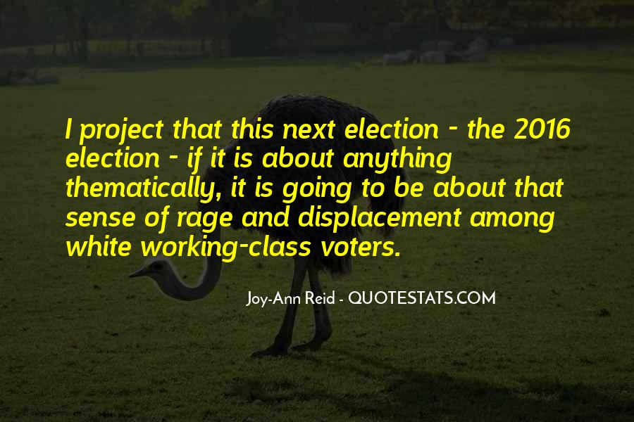 Quotes About Class Of 2016 #1702869