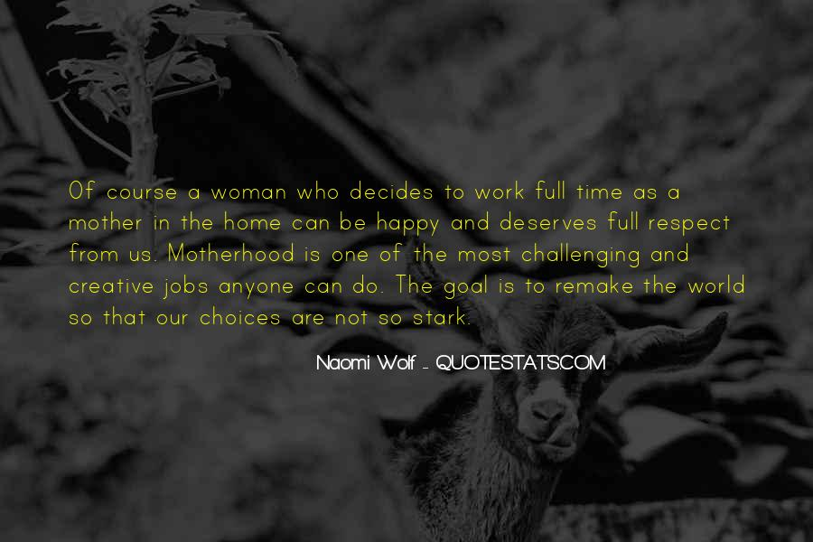 Mother Deserves Quotes #952194