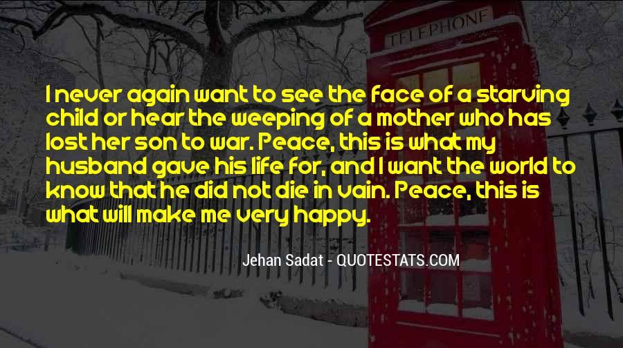 Mother Gave Life Quotes #1801936