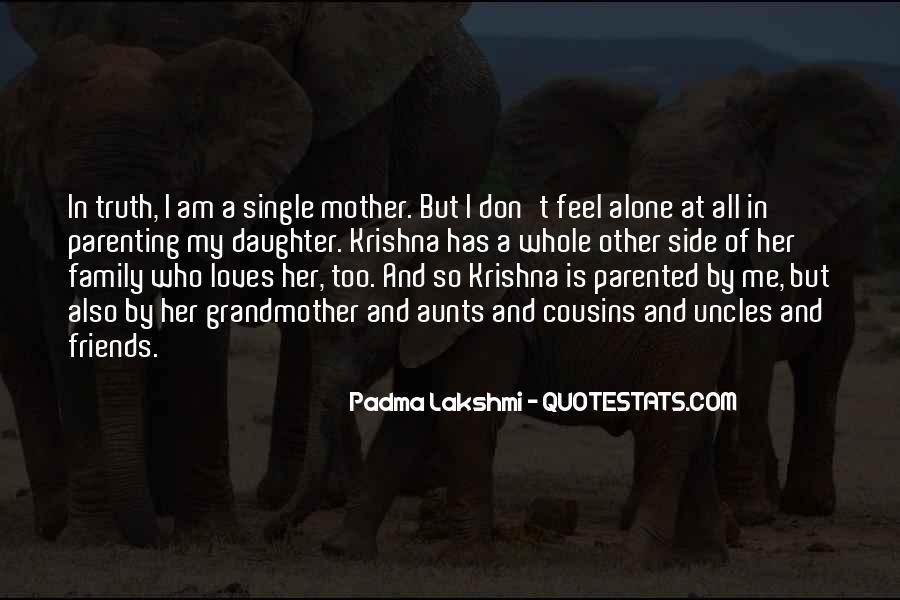 Mother Lakshmi Quotes #1305635