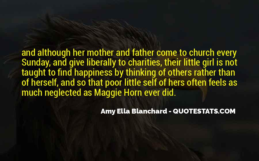 Mother Little Girl Quotes #124188