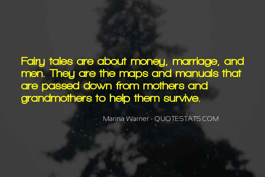 Mothers That Have Passed Quotes #1478945