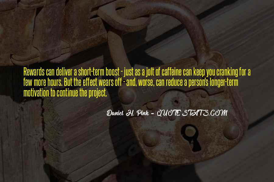 Motivation Boost Quotes #219927