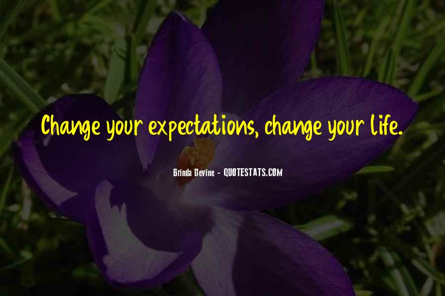 Motivational Change Your Life Quotes #1253828