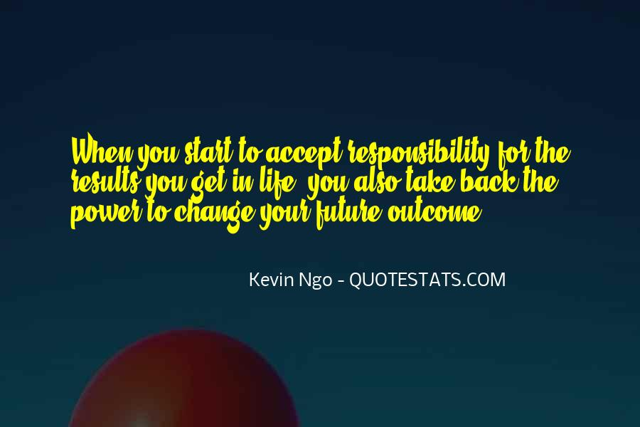 Motivational Change Your Life Quotes #1857234