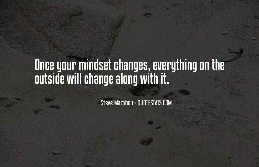 Motivational Change Your Life Quotes #839471