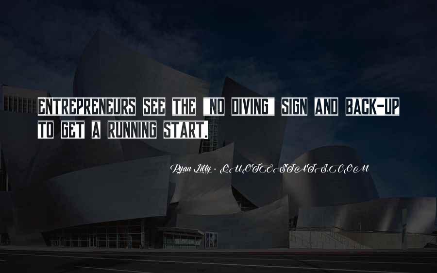 Motivational Entrepreneur Quotes #1094293