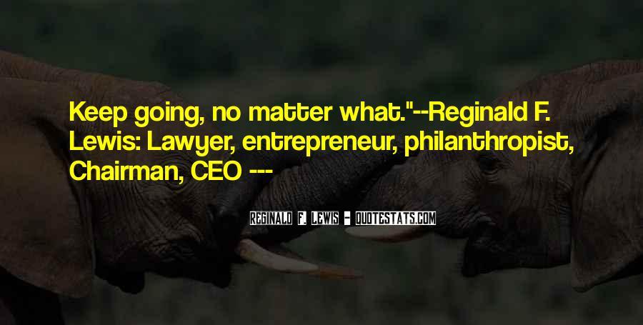 Motivational Entrepreneur Quotes #1297976