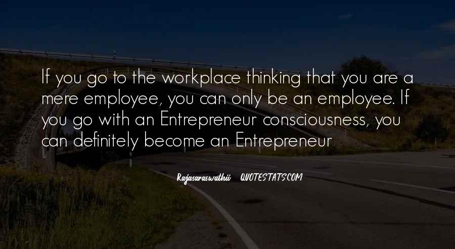 Motivational Entrepreneur Quotes #205543