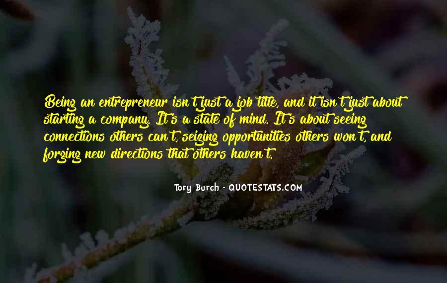 Motivational Entrepreneur Quotes #898664