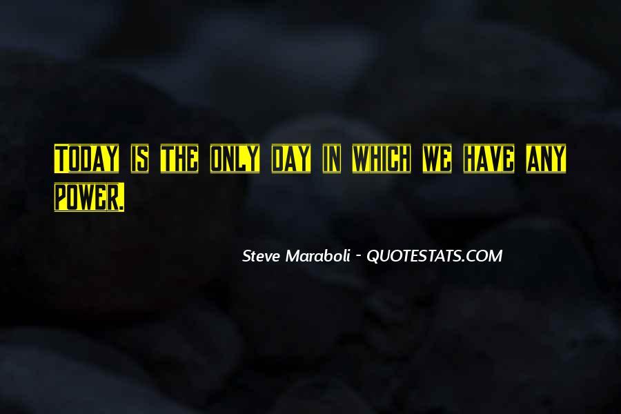 Motivational Speaker Quotes #149367