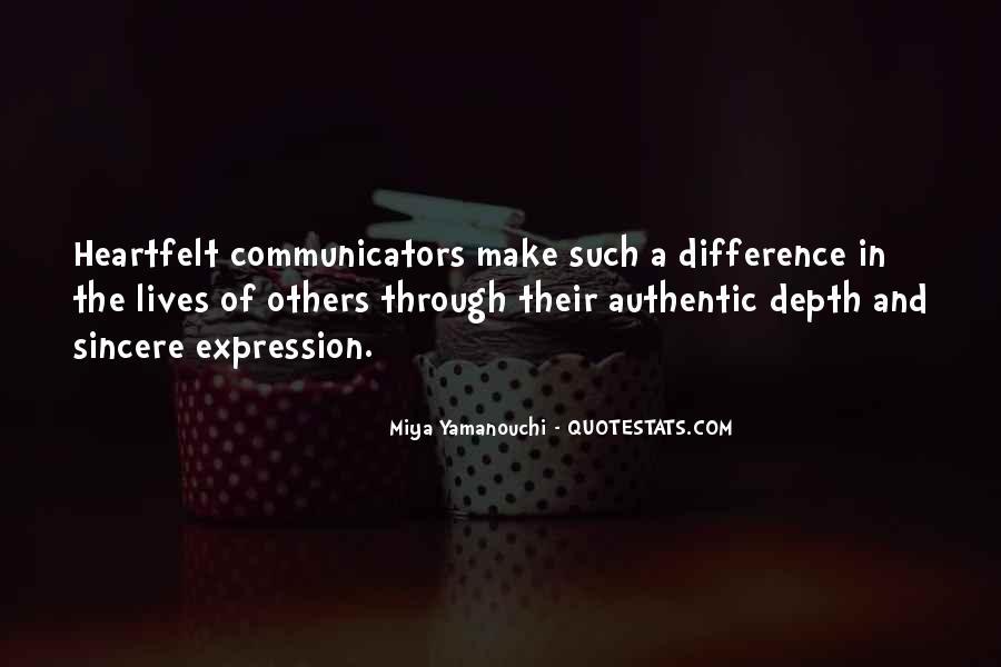 Motivational Speaker Quotes #1612490