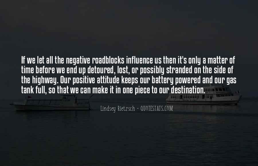 Motivational Speaker Quotes #1799852
