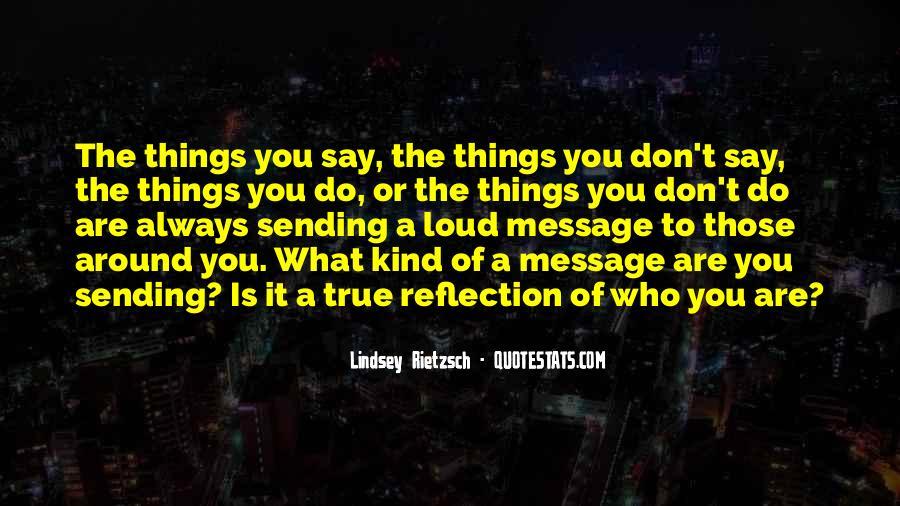Motivational Speaker Quotes #37275