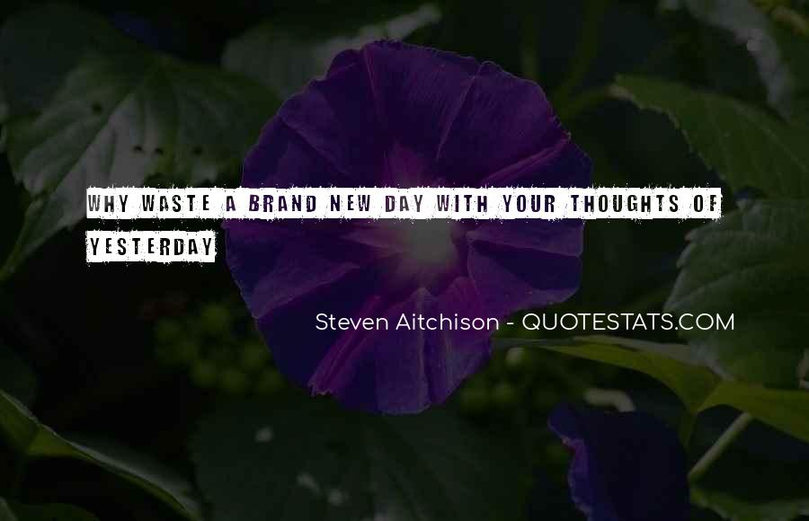 Motivational Thoughts Quotes #1069197