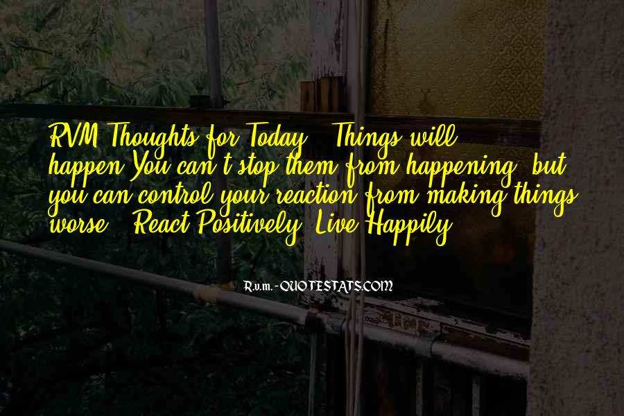 Motivational Thoughts Quotes #1398492