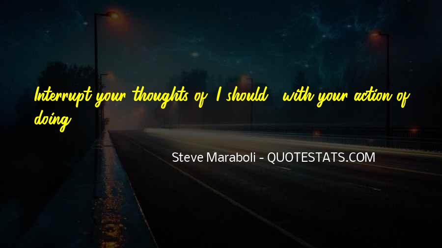 Motivational Thoughts Quotes #221268