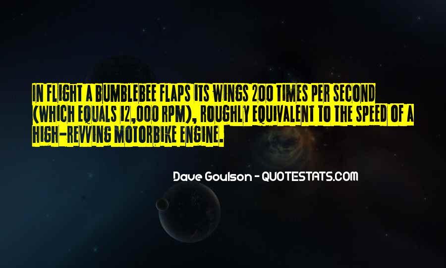 Motorbike Quotes #1047987