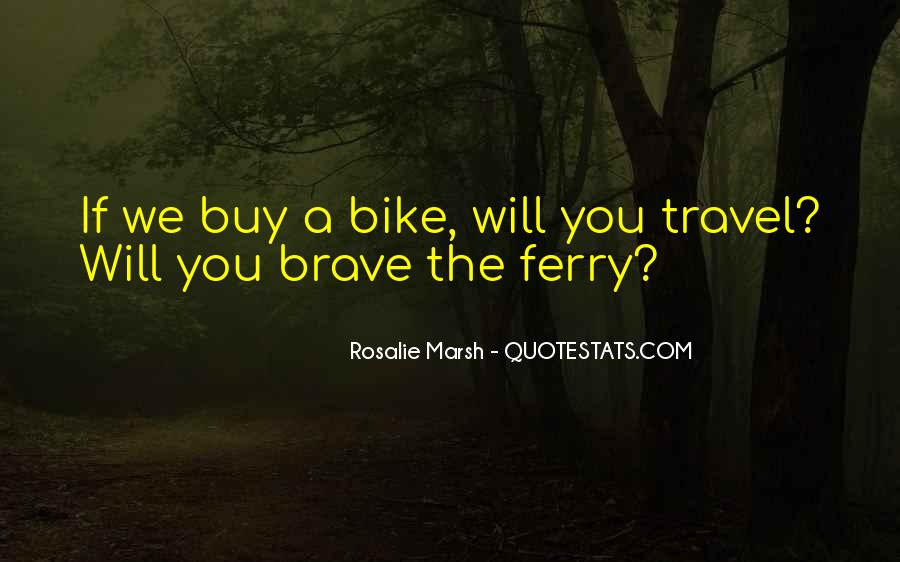 Motorbike Quotes #1110001