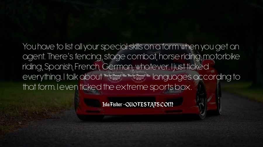 Motorbike Quotes #1349044