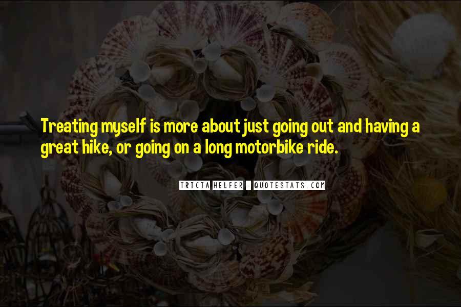 Motorbike Quotes #348623