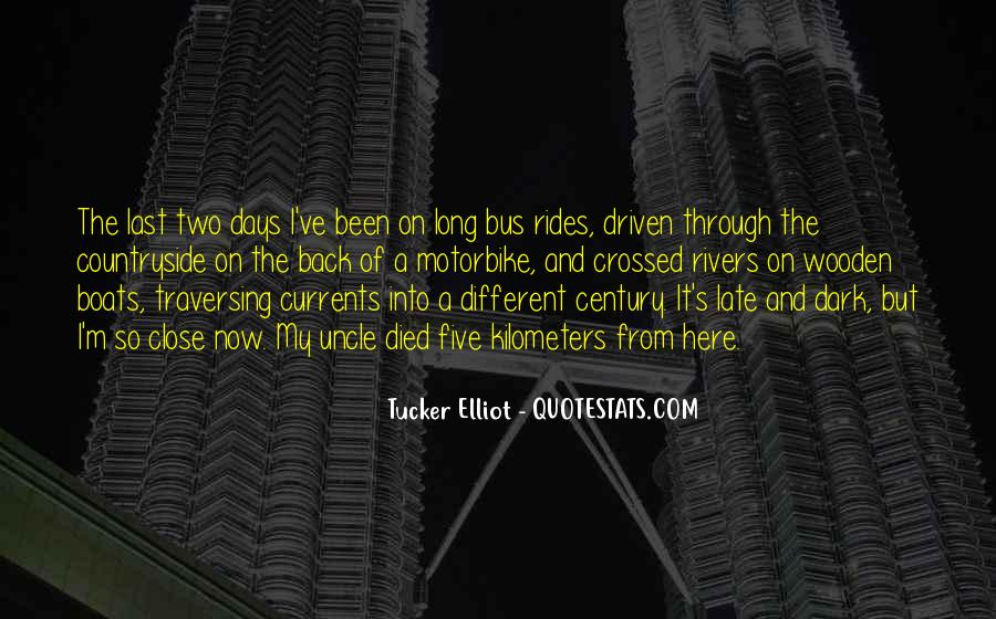 Motorbike Quotes #577007