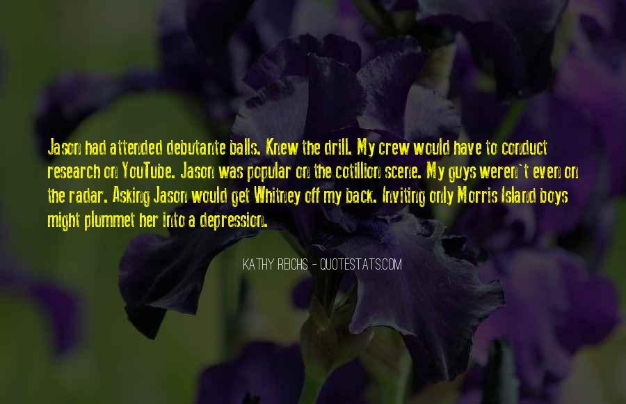 Mountain Wreath Quotes #1726644