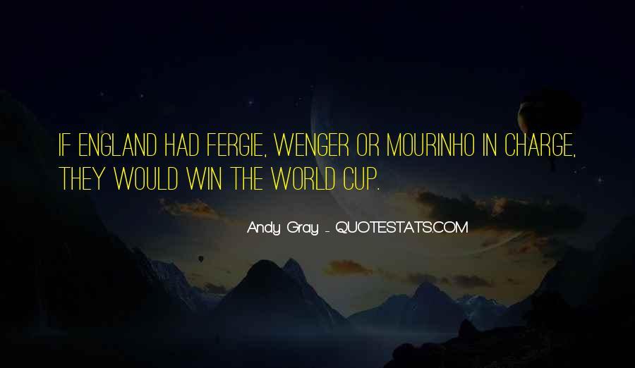 Mourinho Best Quotes #34891