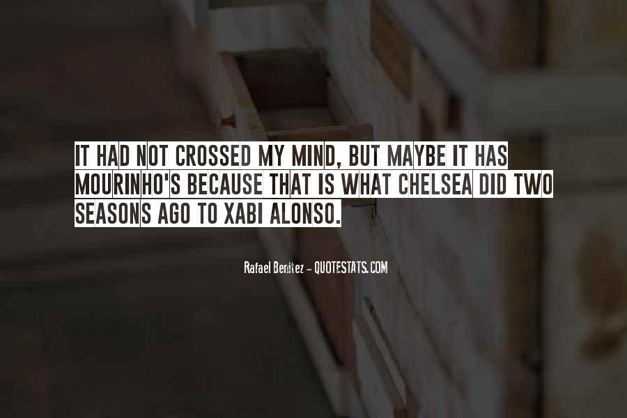 Mourinho Best Quotes #429336