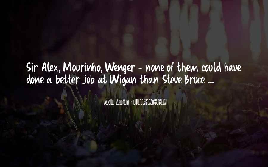 Mourinho Best Quotes #449172