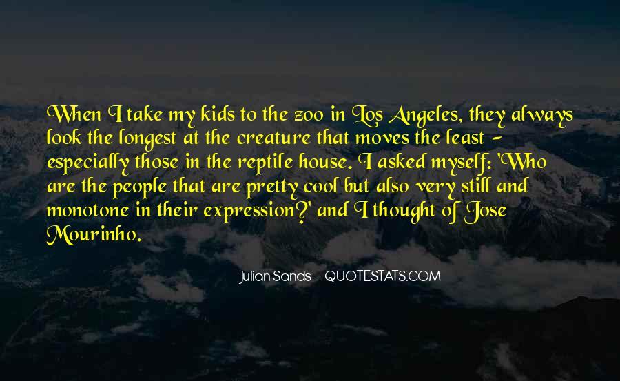 Mourinho Best Quotes #460347