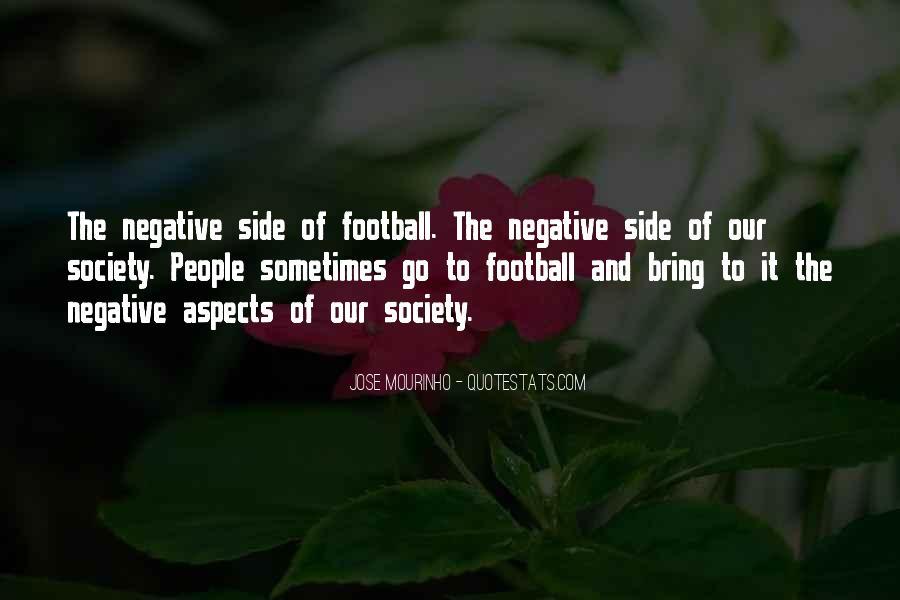 Mourinho Best Quotes #93438