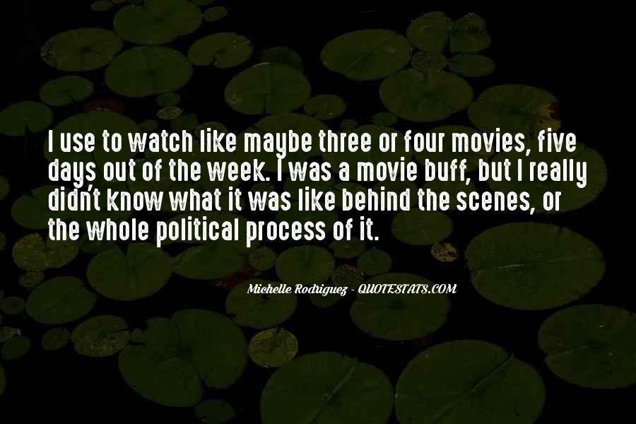 Movie Scenes Quotes #1005721