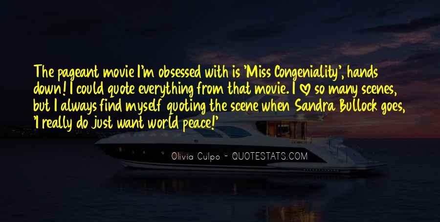 Movie Scenes Quotes #1035812