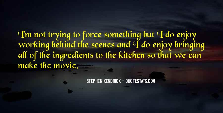 Movie Scenes Quotes #1329618