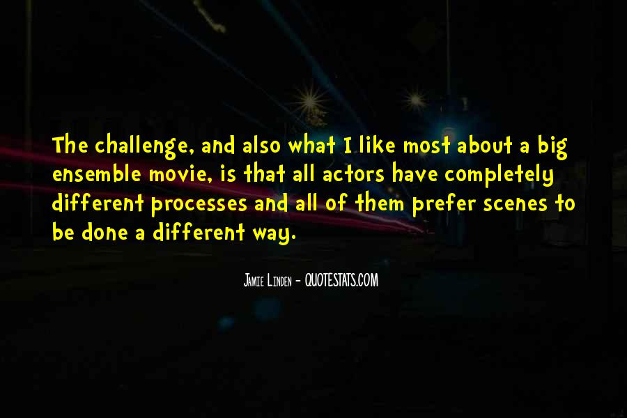 Movie Scenes Quotes #1424282