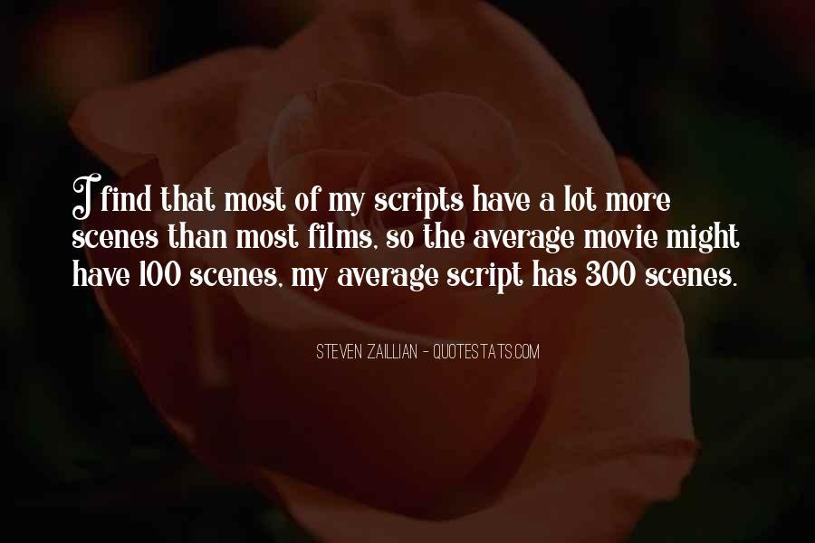 Movie Scenes Quotes #1459155
