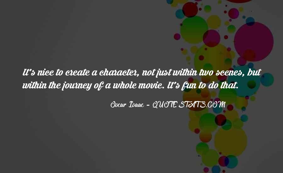 Movie Scenes Quotes #150907