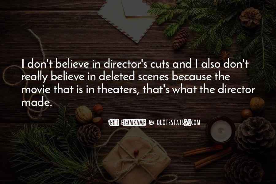 Movie Scenes Quotes #1516727