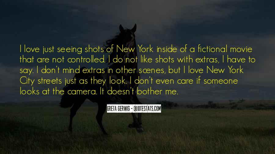 Movie Scenes Quotes #1615608