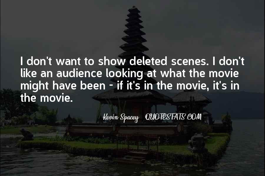 Movie Scenes Quotes #1650971
