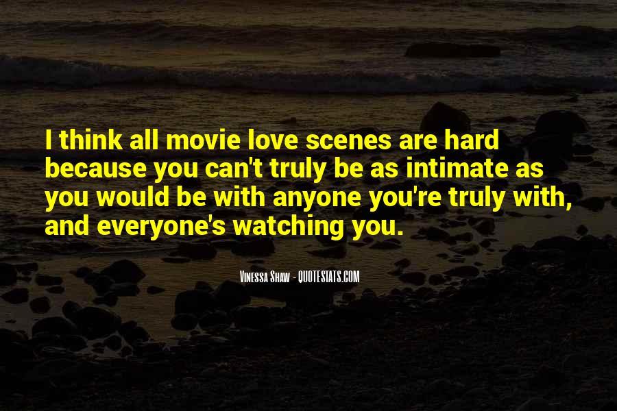 Movie Scenes Quotes #1749486