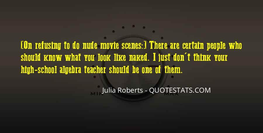 Movie Scenes Quotes #181664