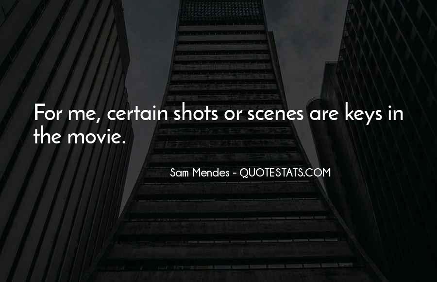Movie Scenes Quotes #1874661