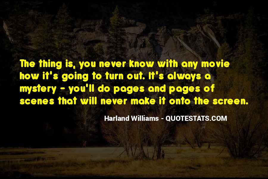 Movie Scenes Quotes #211250