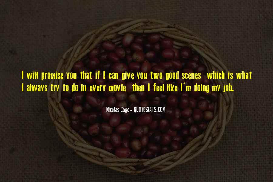 Movie Scenes Quotes #22634