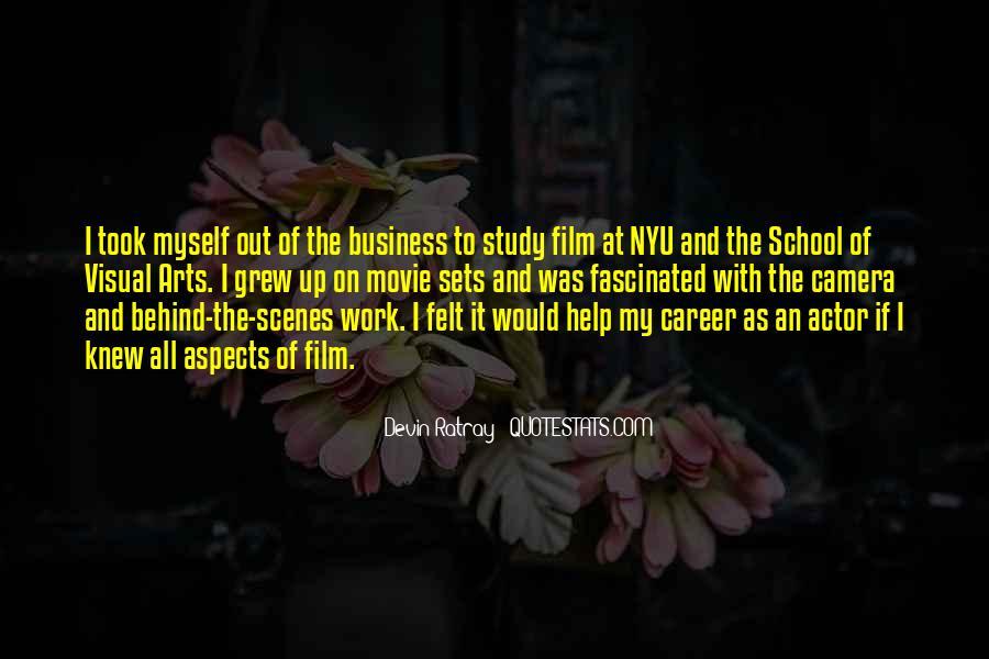 Movie Scenes Quotes #226696